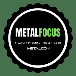 METALFOCUS Seal